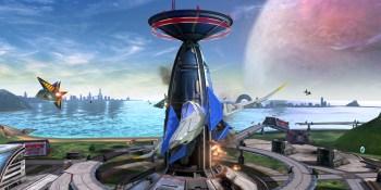 GamesBeat's E3 non-awards: Worst Star Fox game I think I'm still going to buy