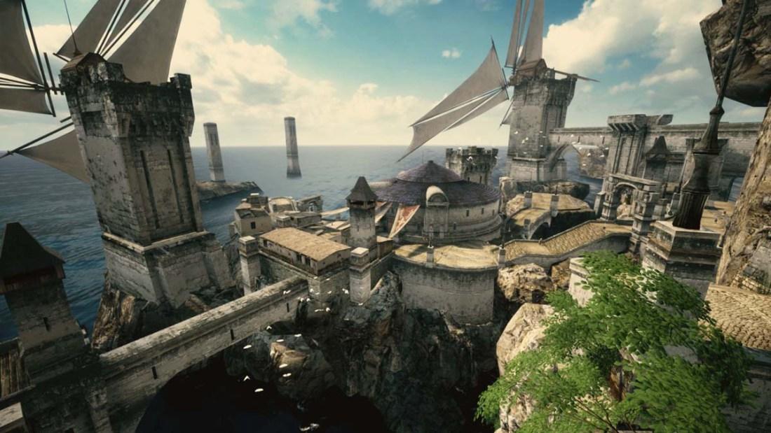 Star Ocean 5 E3 2015 25