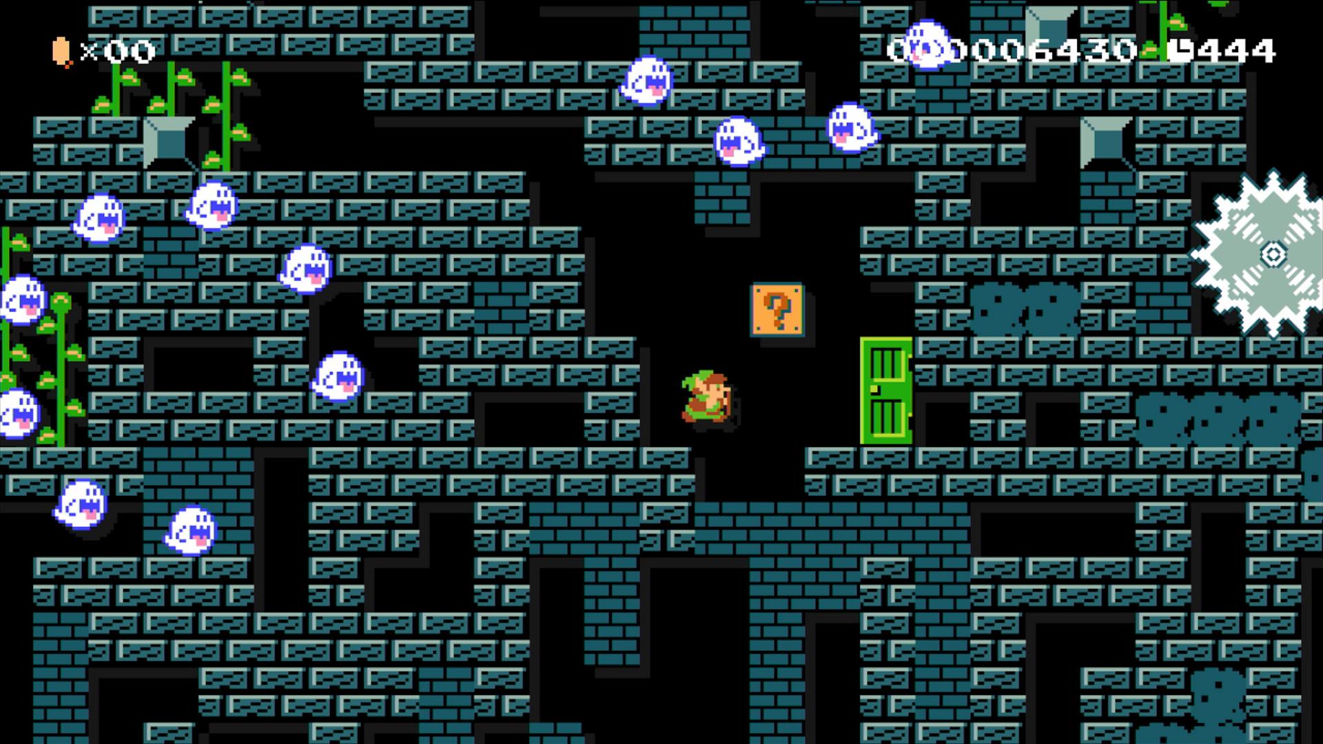 Super Mario Maker E3 2015 03