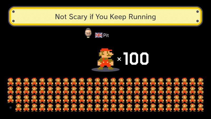 Super Mario Maker E3 2015 09