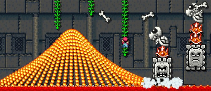 Super Mario Maker E3 2015 13