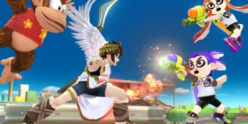 How Kid Icarus went from a one-man project to a Nintendo comeback story
