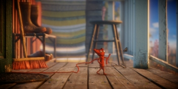 Unravel is a platformer 'threaded' with a personal story
