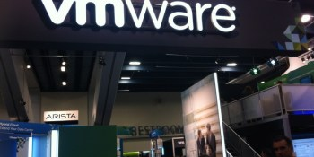 VMware previews Project Bonneville, a Docker runtime that works with vSphere