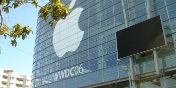 Apple's WWDC 2016 scheduled for June 13-17 in San Francisco