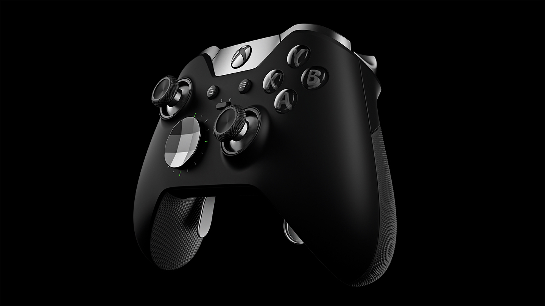 Xbox Elite Controller 01