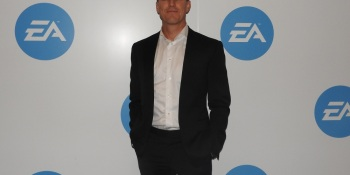 EA CEO Andrew Wilson dishes on 'players first,' Star Wars: Battlefront, and a new Mass Effect