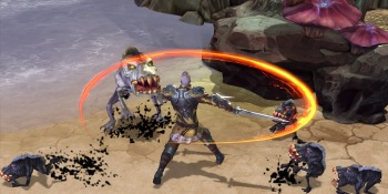 Trion Worlds to publish Devilian fantasy action role-playing online game in the West