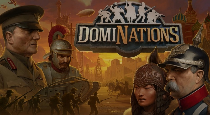 dominations industrial age 2