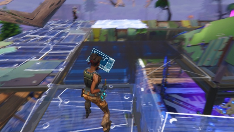 A blueprint for crafting a better defense in Fortnite.