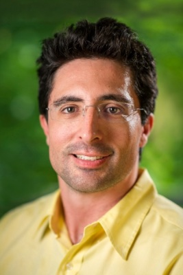 Niccolo De Masi, CEO of Glu Mobile.