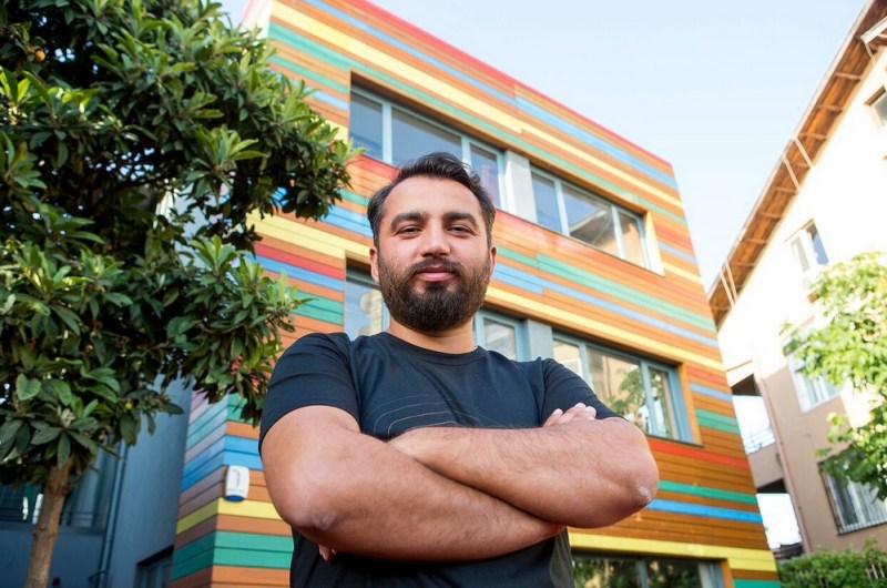 Mehmet Ecevit, CEO of Gram Games.