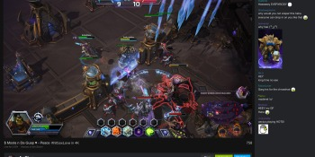 Hitbox allows streamers with few viewers to still make ad money — unlike Twitch