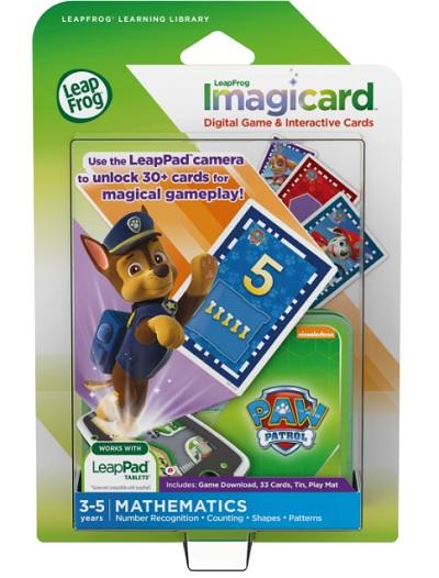 LeapFrog Imagicards