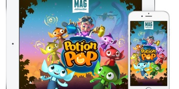 Mag Interactive acquires U.K. mobile game studio Delinquent