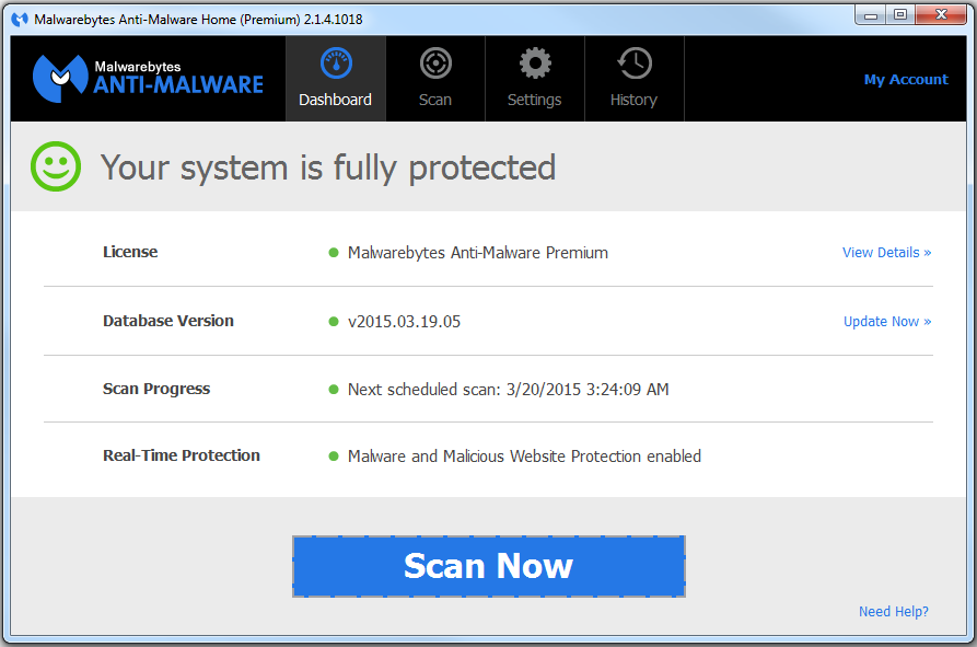 Malwarebytes offers pirates and duped customers 12 months of