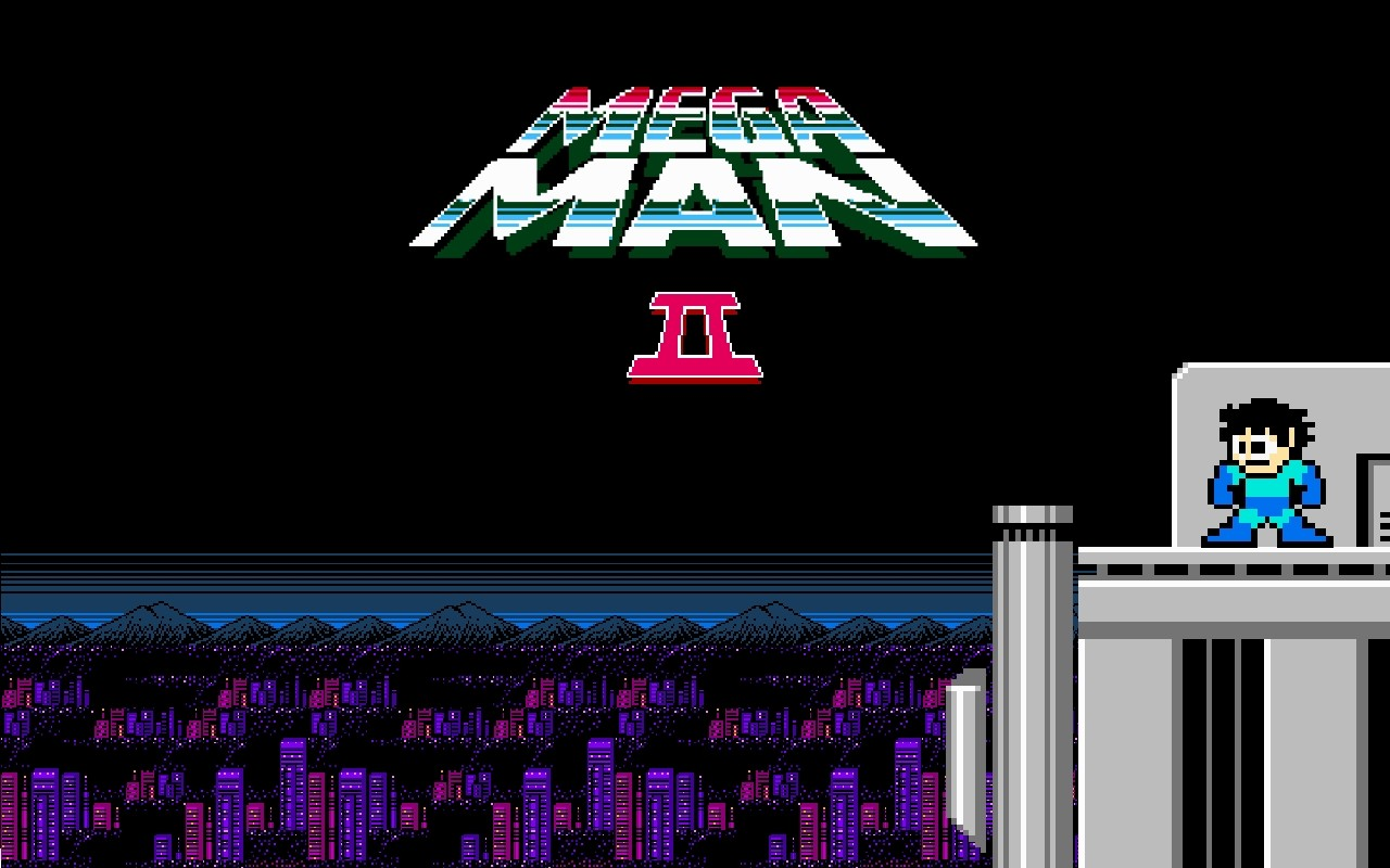 Mega Man 2 is definitely a classic.