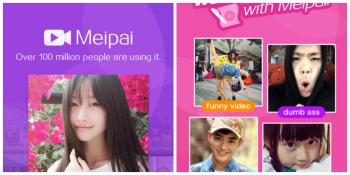 Meet Meipai, the Chinese app with 100M users that a Facebook exec calls 'Instagram for video'