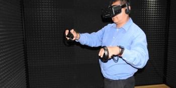 Oculus Touch will not ship alongside the Rift