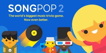 SongPop sequel aims to build on 100M fans of the original music trivia game