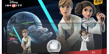 Disney closes in for the kill with Star Wars: Rise Against the Empire play set for Infinity 3.0