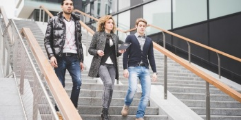 3 essential roles in any business: Finders, minders, and grinders