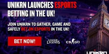 Shark Tank's Mark Cuban and friends pour $7M into esports platform Unikrn