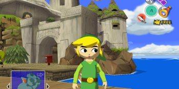 Nintendo is creating real-life Zelda escape rooms across the U.S.