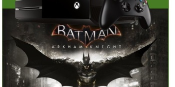 Xbox One free game bonus returns for the summer, includes Arkham Knight