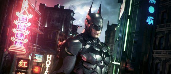 batman arkham knight 46 off as premium edition confirmed