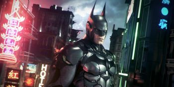 Batman Arkham Knight 46% off as Premium Edition confirmed to include all DLCs