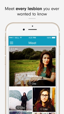 1. App Screen