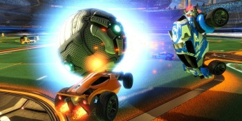 Rocket League gets amateur, collegiate, and semi-pro esports competitions