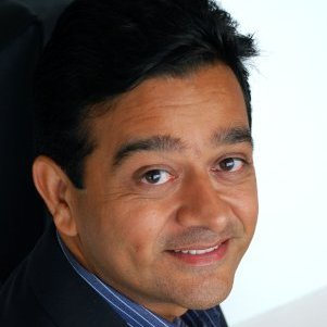 Deepak Advani, GM of IBM Commerce