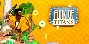 Funk of Titans fails to live up to its awesome name