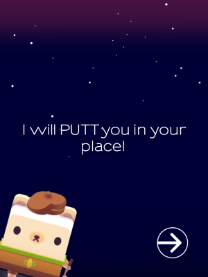 Alphabear - Boss bear