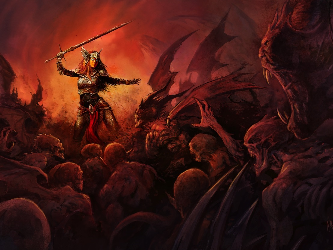 Siege of Dragonspear is a new expansion for Baldur's Gate -- a game from 1998.
