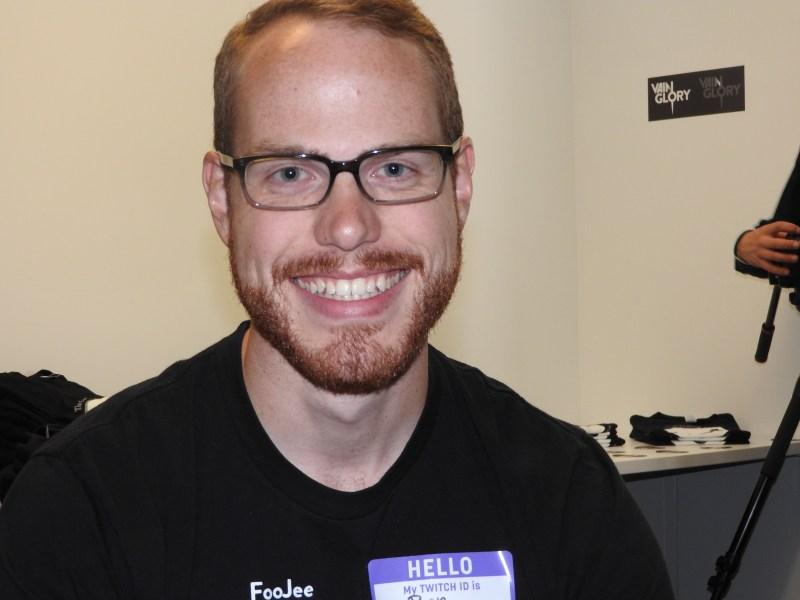 Ben Watley, Twitch broadcaster, now plays Vainglory instead of League of Legends.