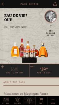Flaviar for iOS