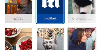 Hands-on: Apple News in iOS 9 looks sexy on an iPad