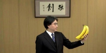 Beloved Nintendo leader and icon Satoru Iwata would've been 56 today
