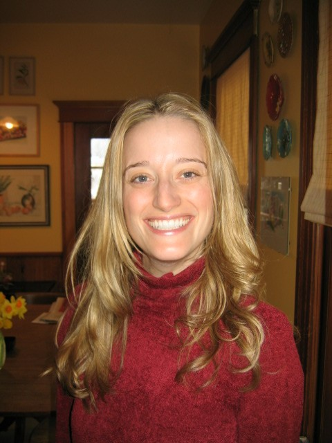 Jen Taylor Nude Photos 93