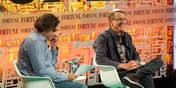 Kleiner Perkins' John Doerr says VCs are 'pathetic' for excluding women