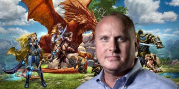 Daybreak Game Company's John Smedley steps down as chief executive officer