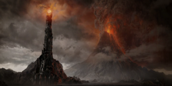Mobile is Mordor — it's time to sail West