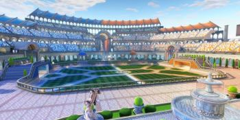 Big Rocket League patch adds new map and spectator mode