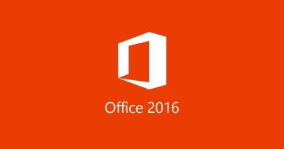 office 2016 for windows vs mac
