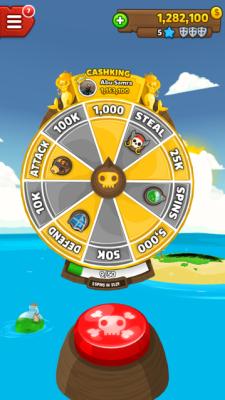 Pirate Kings iOS RV Screenshot_1