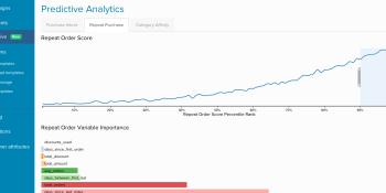 "B2C marketing automation vendor BlueShift lets ecommerce marketers reach ""segment-of-one"" personalization"