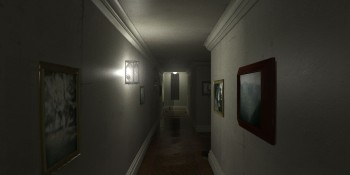 You can now walk Hideo Kojima's creepy P.T. hallway on PC … kind of